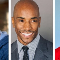 Three New Members Have Joined The Groundlings Theatre Main Company Photo