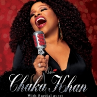 Chaka Khan Comes to the Fabulous Fox