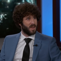 VIDEO: Lil Dicky Talks About His Viral Fame on JIMMY KIMMEL LIVE!