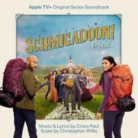 LISTEN: Hear Music From the First Two Episodes of SCHMIGADOON! Photo