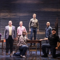BWW Review: A Joyous COME FROM AWAY at SHEA'S BUFFALO Theatre Photo