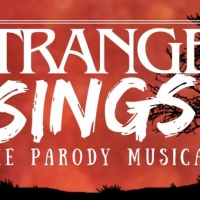 STRANGER SINGS! THE PARODY MUSICAL is Turning Off-Broadway Upside Down! Photo