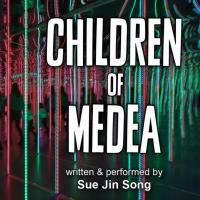 Constellation Theatre Company Kicks Off Season 14 With CHILDREN OF MEDEA Photo