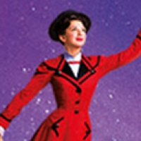 MARY POPPINS to Fly Into Sydney in 2022 Photo