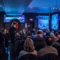 CreArtBox Opens Season with Parhelion Trio