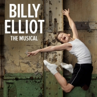 Service Dogs Attend Performance of BILLY ELLIOT in Canada