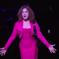 VIDEO: Bernadette Peters Sings 'Broadway Baby' as Part of City Center's #EncoresArchives Series