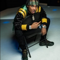 Atlantic Records Welcomes Rising Rapper Jehkai to Roster Photo
