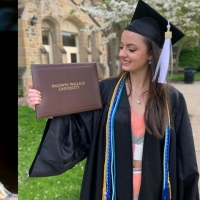 Student Blogs to Check Out This Week - Adjusting to Post-Grad Life, Stage Managing Fl Photo