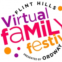 The Ordway Center for the Performing Arts' Flint Hills Family Festival Goes Virtual