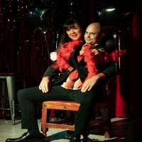 COMEDY OF LOVE Returns For One Night Only