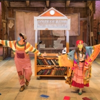 Student Blog: Storytelling, from Page to Stage (For All the Theatre Kids Who Love Boo Photo