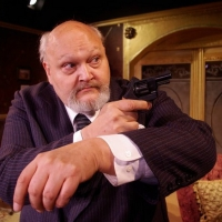 Austin Theatre Mourns The Loss of BroadwayWorld Austin's Frank Benge Photo
