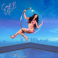 Cardi B Returns With New Single 'Up' Photo