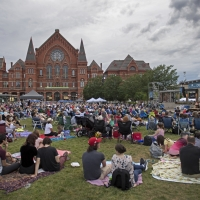 Cincinnati Opera Announces 2021 SUMMER FESTIVAL Photo