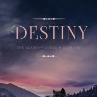 D. D. Larsen Releases New Paranormal Romance 'Destiny' Photo