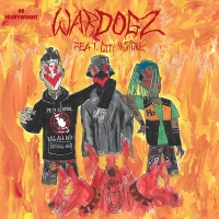 GRAVEDGR Drops Genre-Bending Bass/Rap Track 'WARDOGZ' Photo