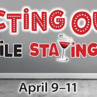 City Circle Theatre Company to Present ACTING OUT WHILE STAYING IN Photo