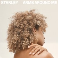Starley Releases New Single 'Arms Around Me' Photo