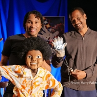 Casting Announced For FOR THE LOVE OF A GLOVE, AN UNAUTHORIZED MUSICAL FABLE ABOUT MI Photo