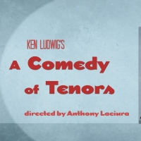 Jefferson Performing Arts Society Presents A COMEDY OF TENORS Photo