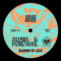 Aluna Unveils New Song 'Summer of Love' Photo