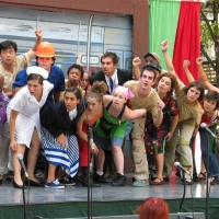 Theater for the New City's 2021 Street Theater Tour to Play to Live Audiences in All  Photo