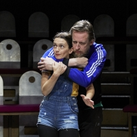 BWW Review: THE POLITICAL HISTORY OF SMACK AND CRACK, Bristol Old Vic Photo