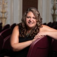 Patchogue Theatre Names New Associate Director, Jodi Giambrone Photo