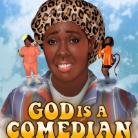 GOD IS A COMEDIAN Premieres This Friday, Featuring Denise Manning, Dria Brown, Harper Photo