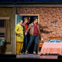 BWW Review: COSI FAN TUTTE at the Met Opera