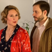 East Lynne Theater Company Presents Provincetown Players' ENEMIES Photo