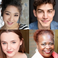 Casting Announced for Broken Nose Theatre's THIS IS ONLY A TEST Photo