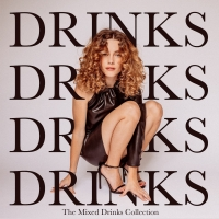 CYN Unveils THE MIXED DRINKS COLLECTION