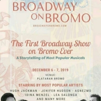 BWW Feature: Star-Studded BROADWAY ON BROMO Suspends Their Website and Facebook Amidst Suspicion