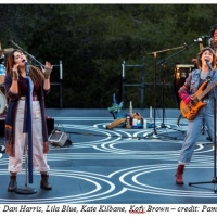The Kilbanes' WEIGHTLESS Extends at WP Theater Photo