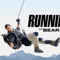 RUNNING WILD WITH BEAR GRYLLS Heads to National Geographic For New Season