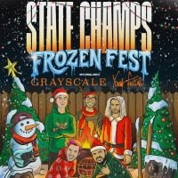 YOUNG CULTURE Announced As Support for State Champs' Frozen Fest Photo