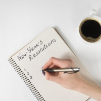 BWW Blog: New Year's Resolutions for Thespians Photo