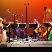 See Canta Libre Chamber Ensemble In Virtual Concert in May, Presented By Great N Photo