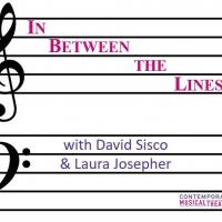 Sisco & Josepher Launch New Radio Show IN BETWEEN THE LINES On Musical Theatre Radio Photo
