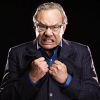 Lewis Black Comes To Paramount Theatre This April
