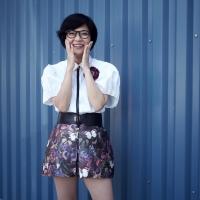 BWW Interview: Keiko Agena Talks THE NEVER LIST, The Enneagram & Lane Kim Photo