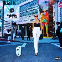 Pop Sensation Bleona Set To Drop 'Haters' Single Photo
