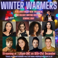 Red Piano Productions Presents Winter Warmers: A Holiday Concert Photo