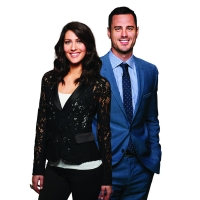 Becca Kufrin and Ben Higgins to Host THE BACHELOR LIVE ON STAGE Coming to the Palace  Photo