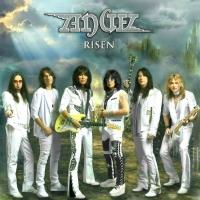 Angel Returns with New Album RISEN