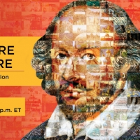 Shakespeare Theatre Company Invites All To Attend Free Virtual Gala SHAKESPEARE EVERY Photo