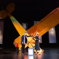 BWW Review: ONE NOVEMBER YANKEE at 59E59 Theaters-A Captivating Show that Tells of Br Photo