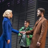 BWW Review: SLEEPLESS: A MUSICAL ROMANCE, Troubadour Wembley Park Theatre Photo
